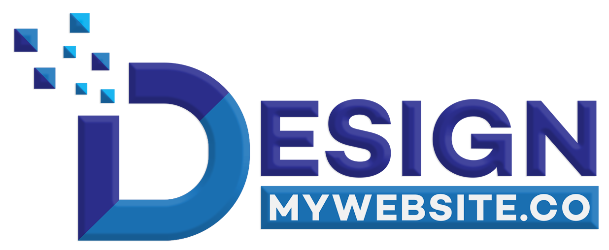 DesignMyWebsite Logo