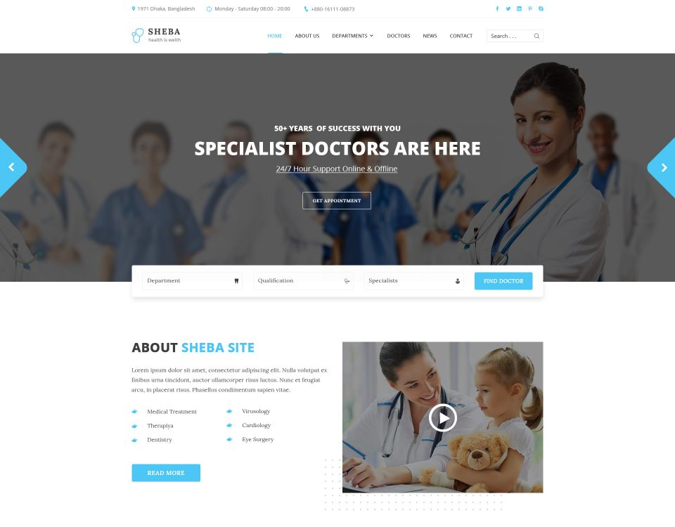Dental Clinic-34