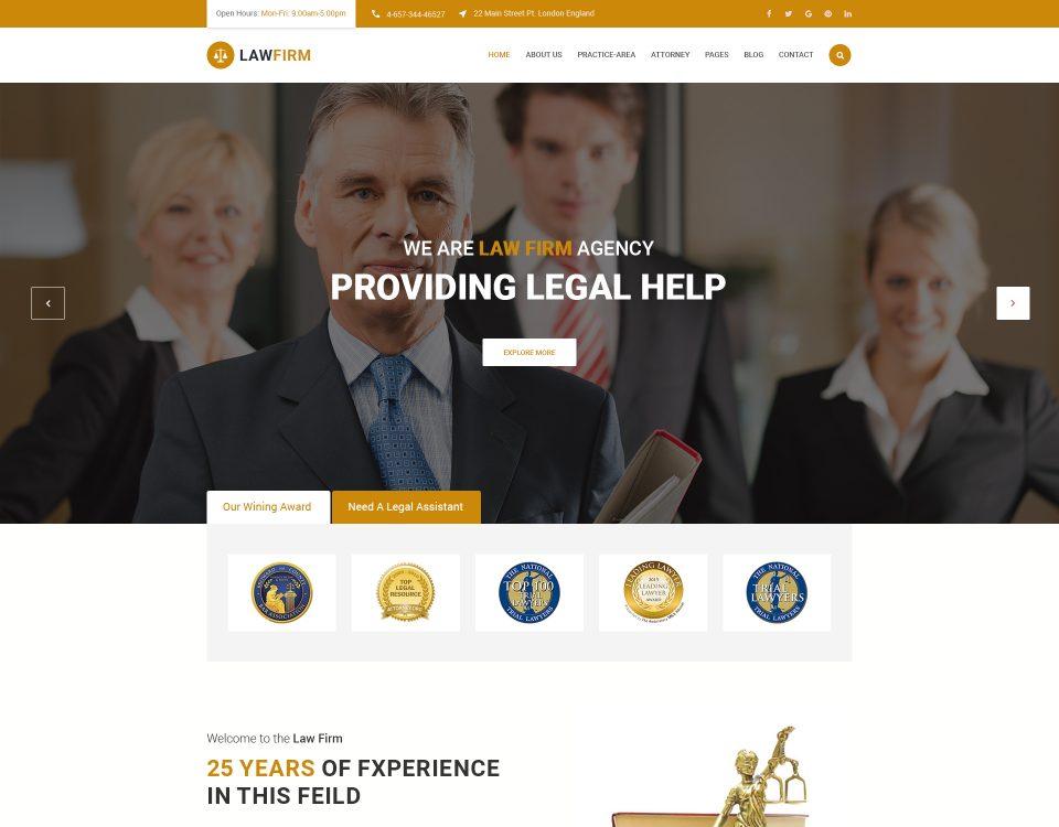 Attorney 52