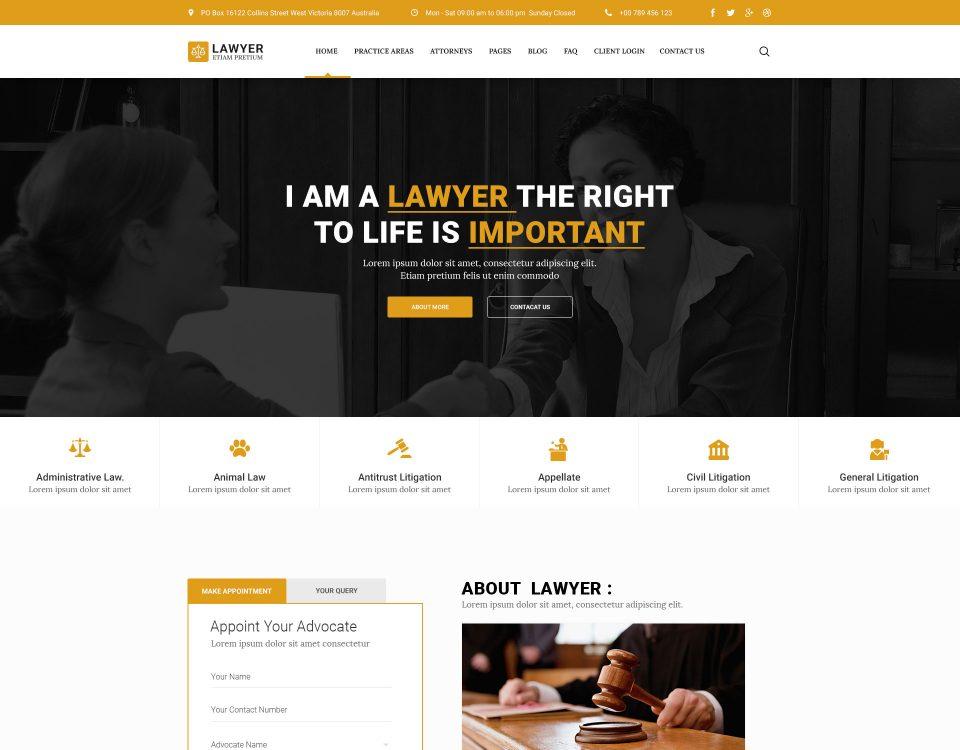 Attorney 72