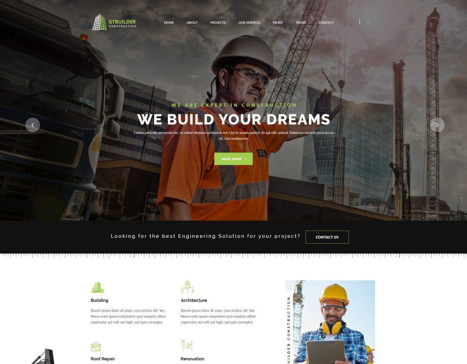 Construction 108