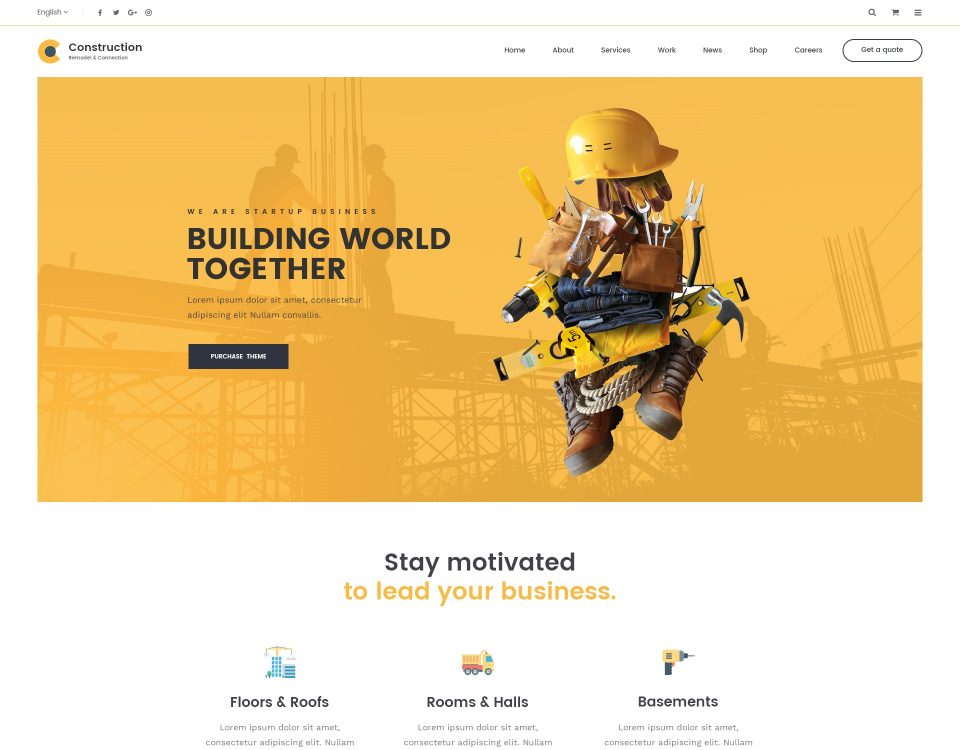 Construction 11