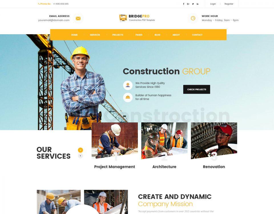 Construction 117