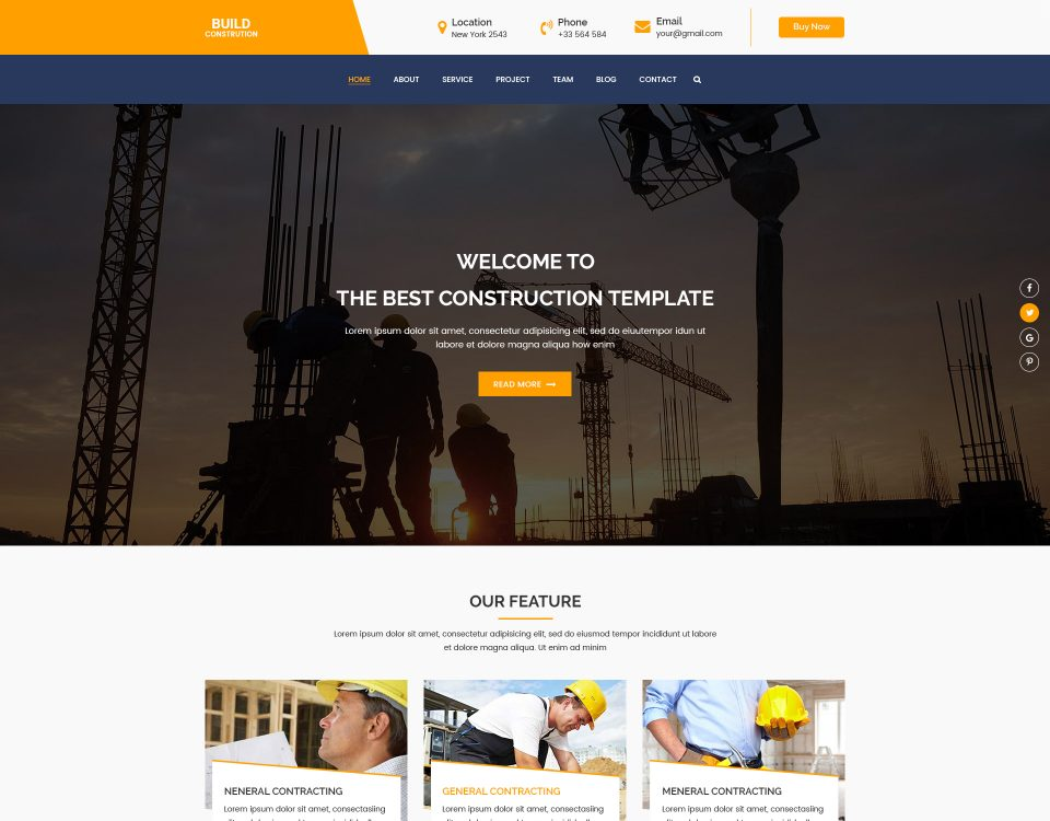 Construction 119