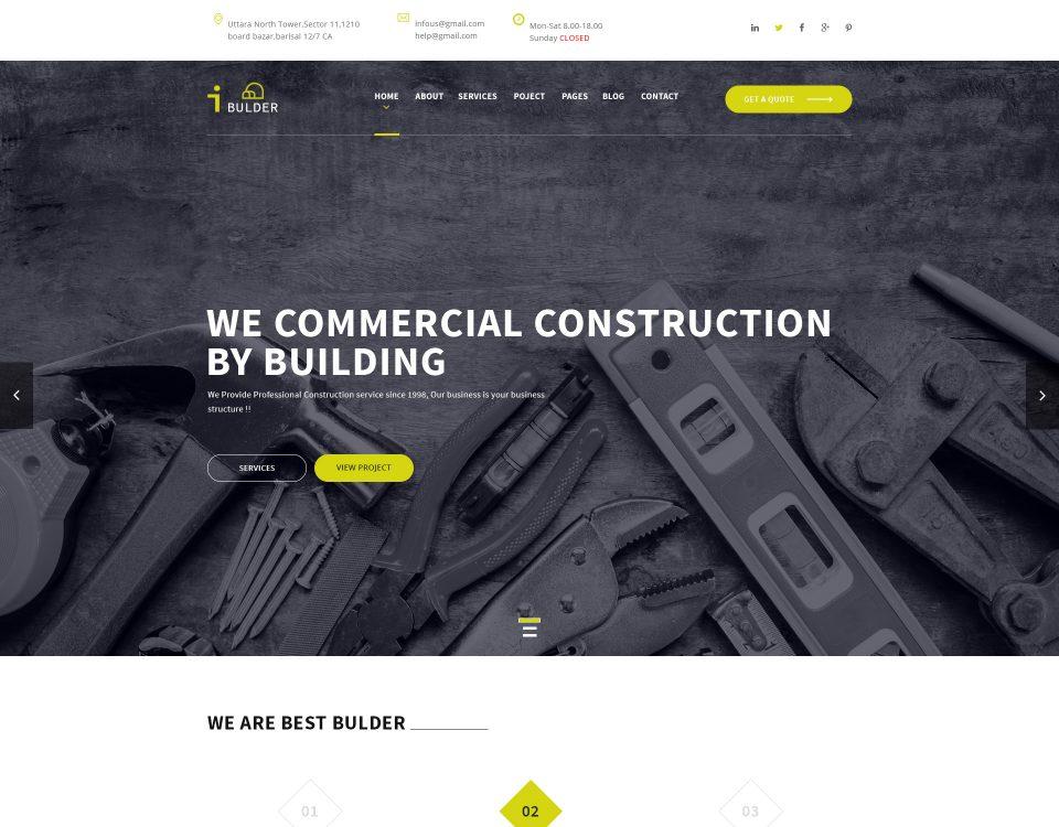 Construction 131