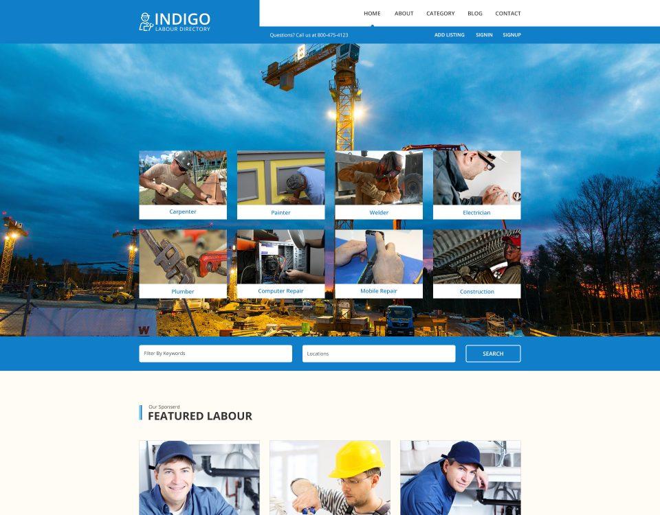 Construction 324