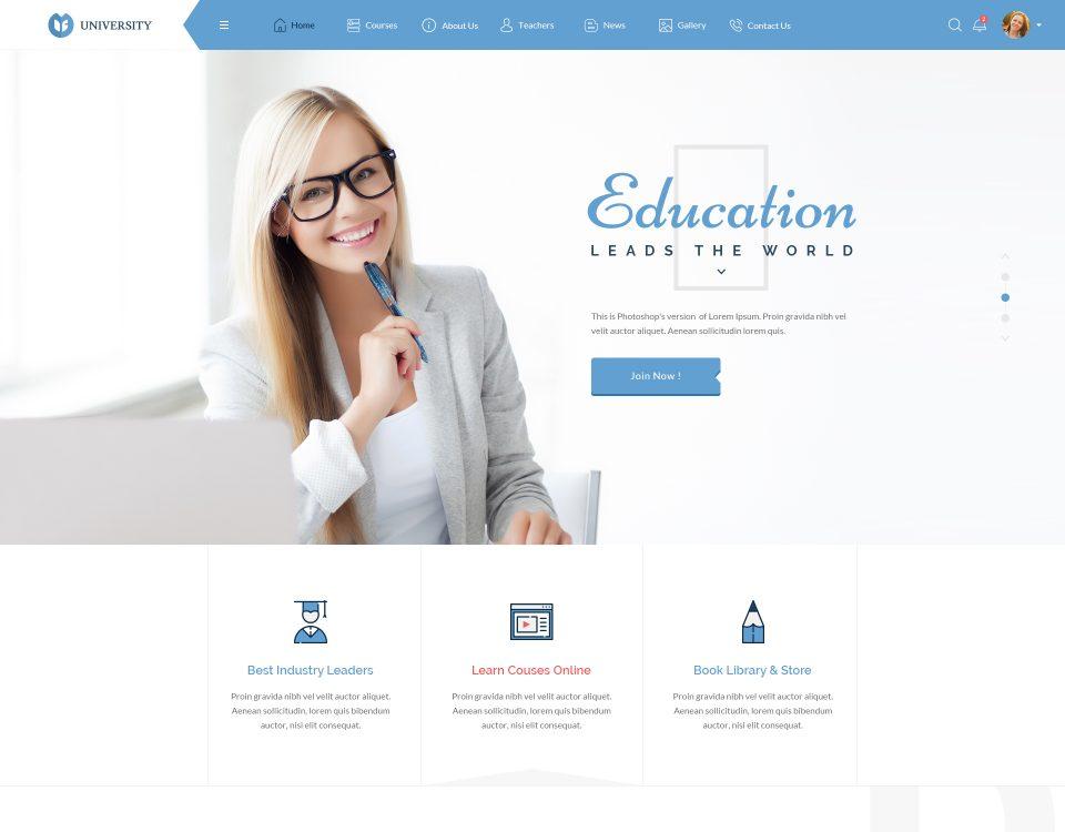 Education 104