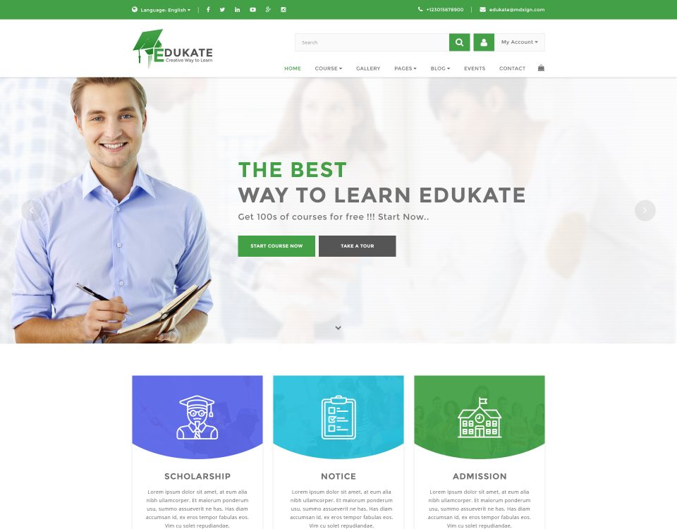 Education 164