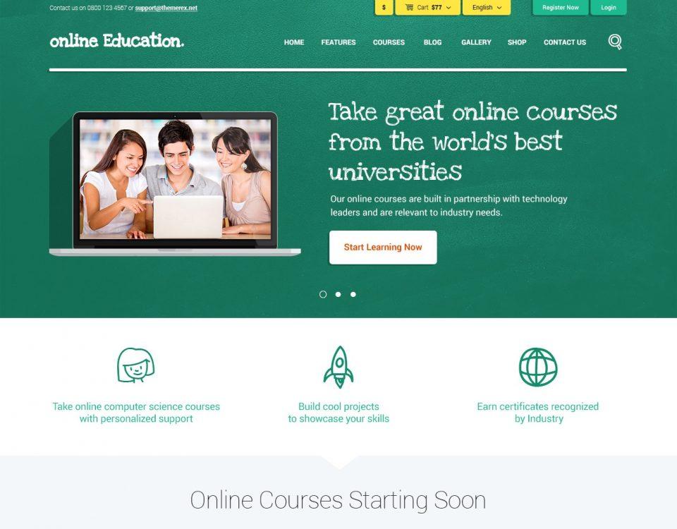 Education 18