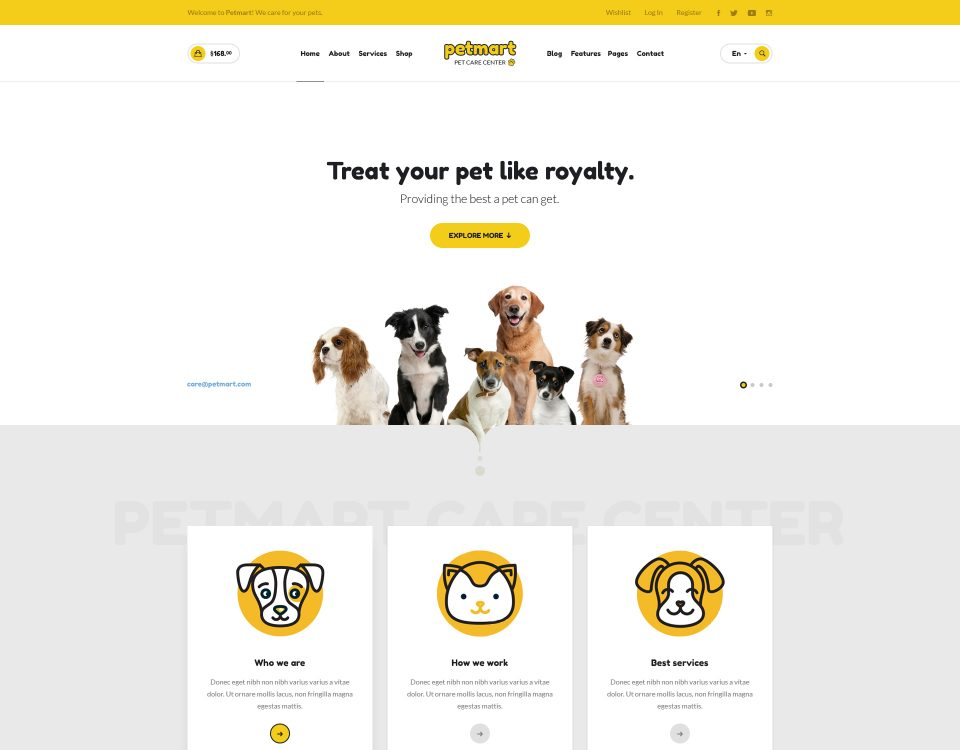 Veterinary 21