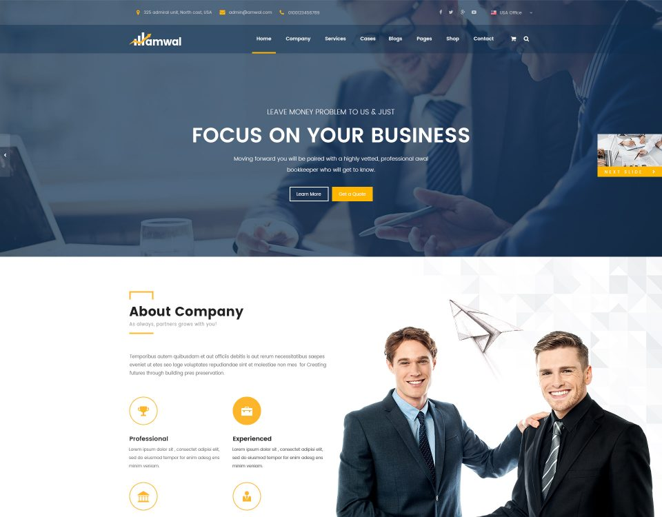 Business 299
