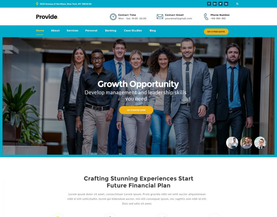 Consulting Firm 26