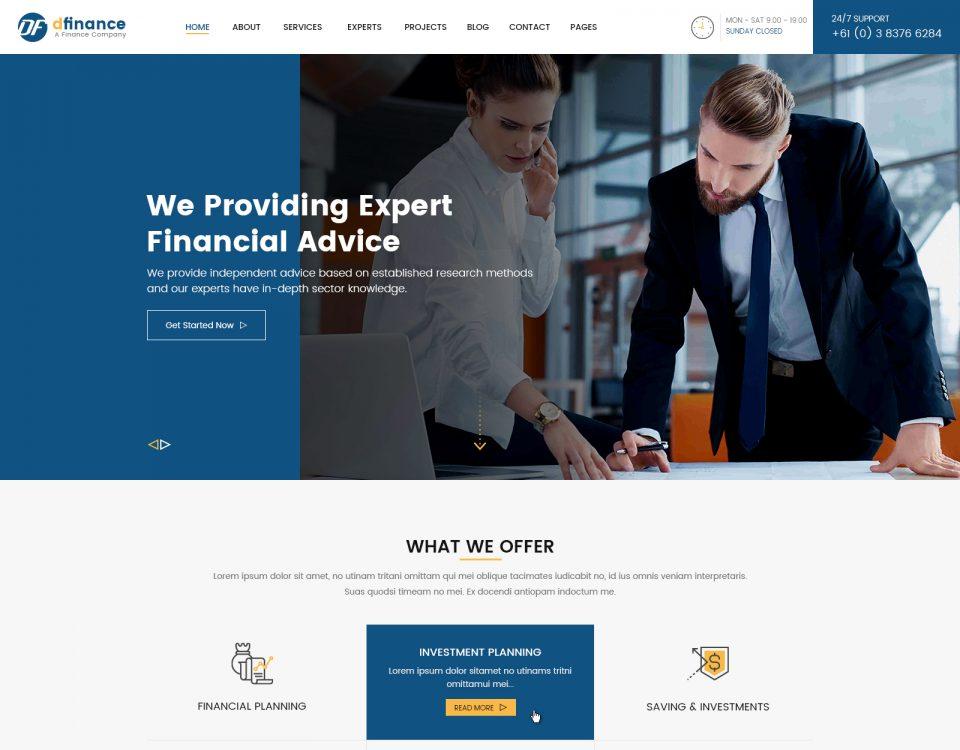 Finance 124