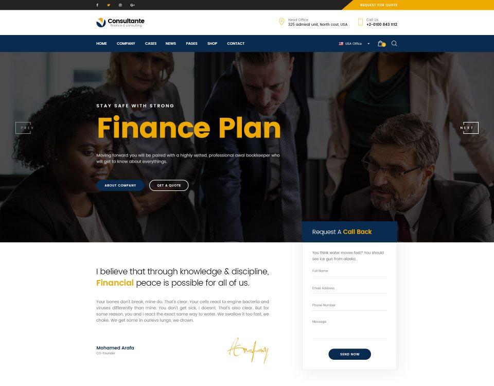 Finance 22