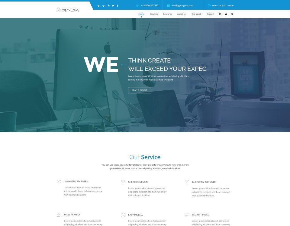 Finance Website 152