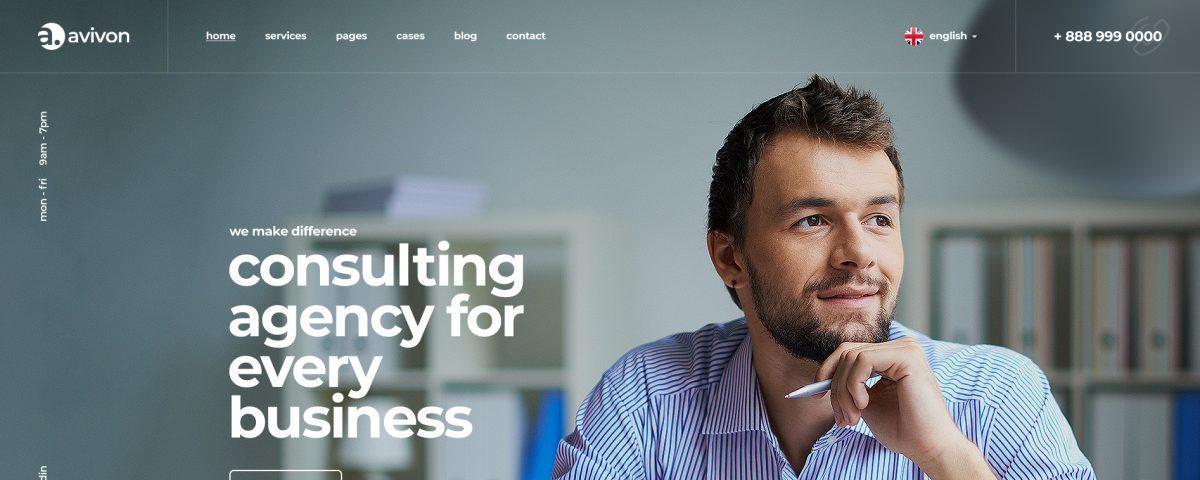 Finance Website 31