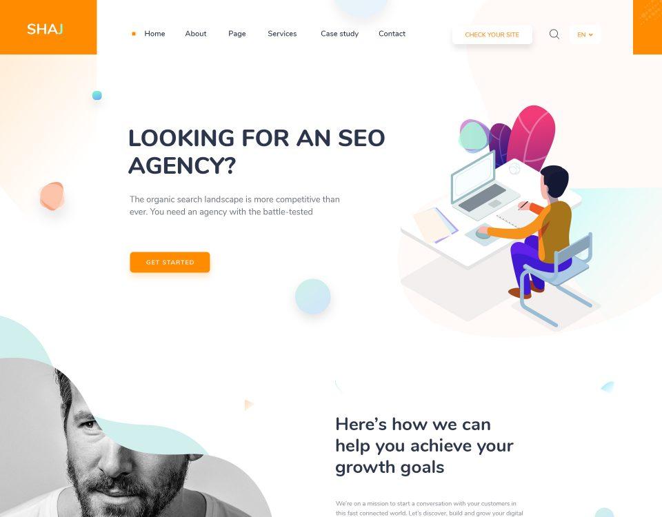 Finance Website 44