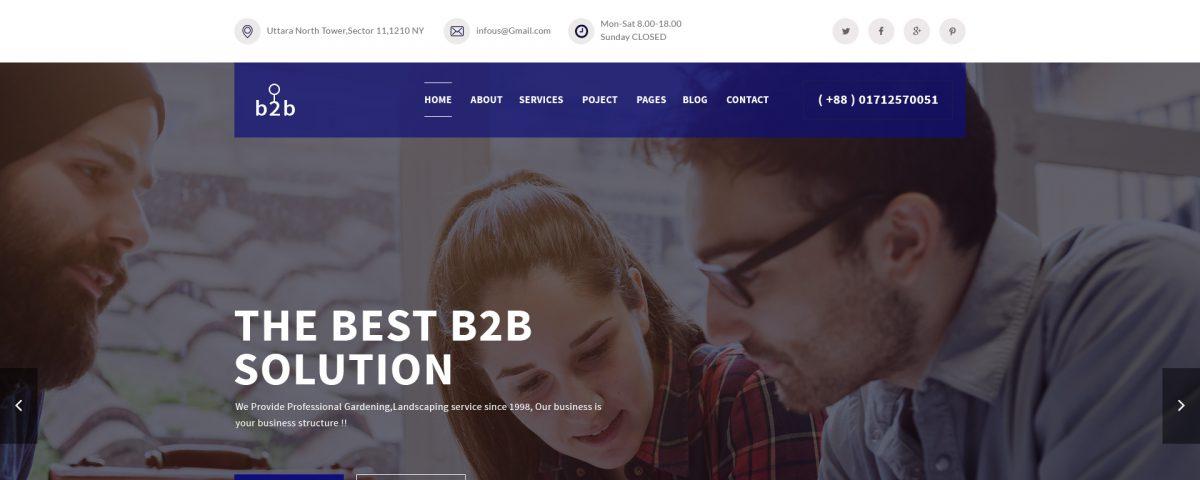 Finance Website 93