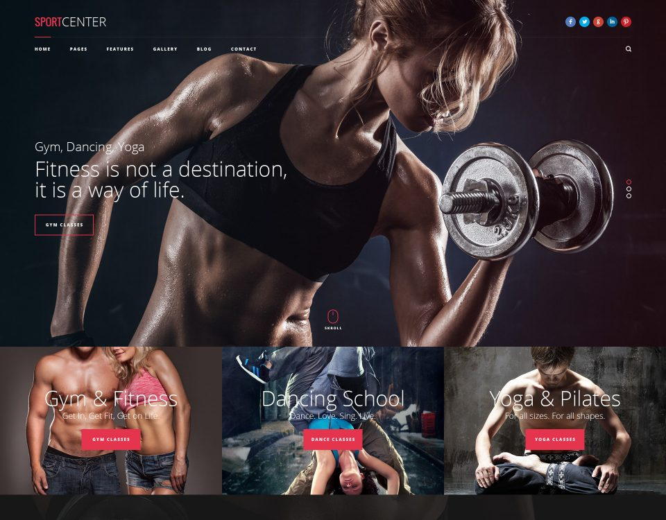 Fitness 106