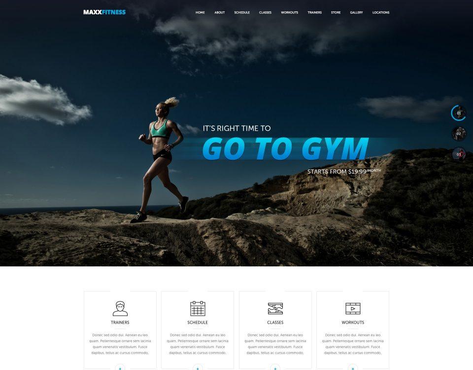 Fitness 12