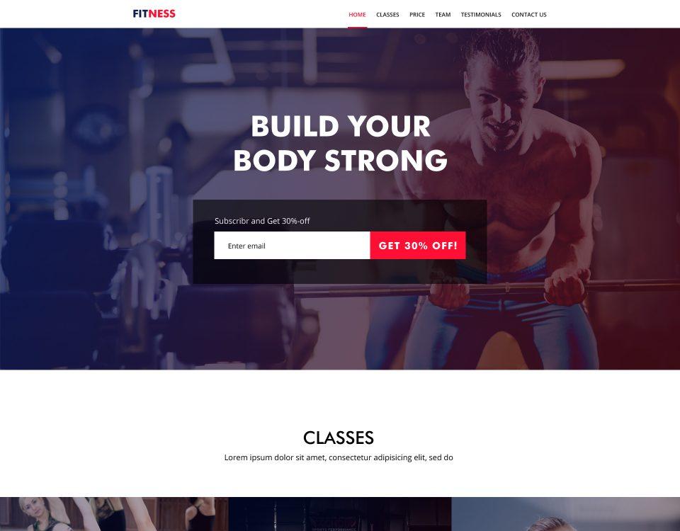 Fitness 123