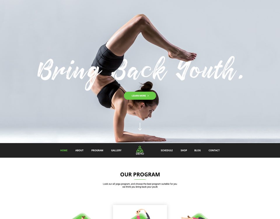 Fitness 152