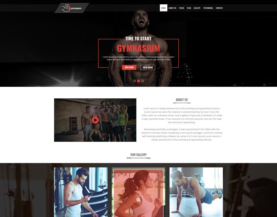 Fitness 153