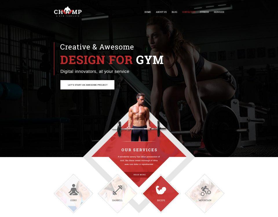 Fitness 38