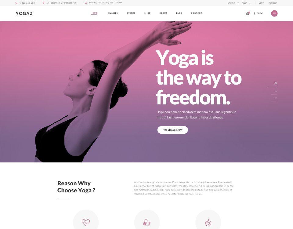 Yoga 19