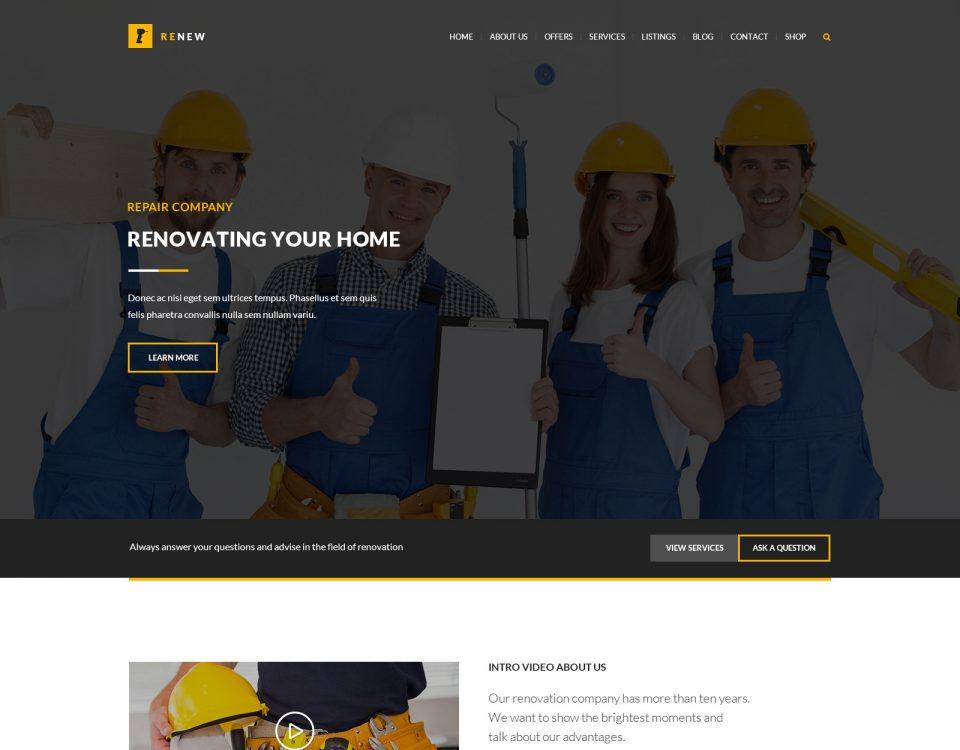 Construction 111