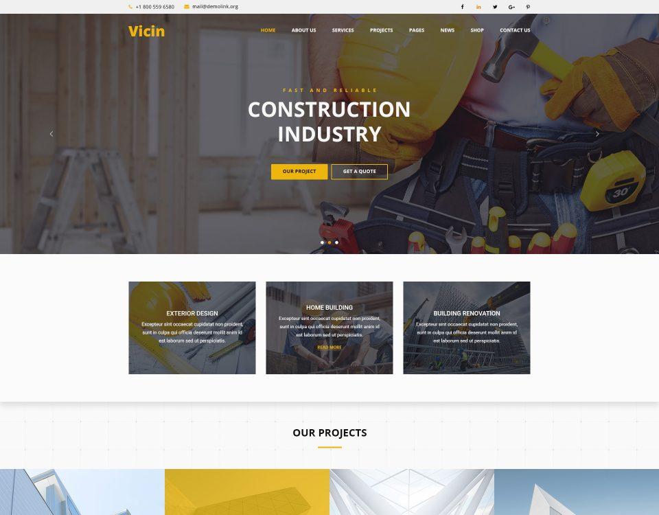 Construction 140