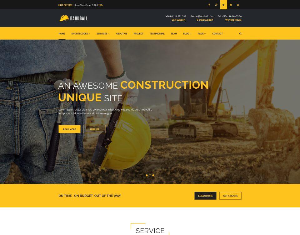 Construction 151