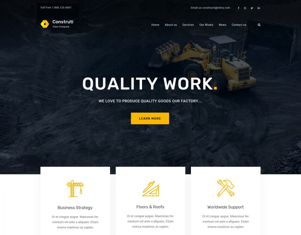 Construction 170