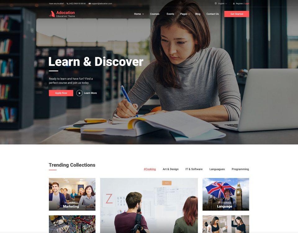 Education 19