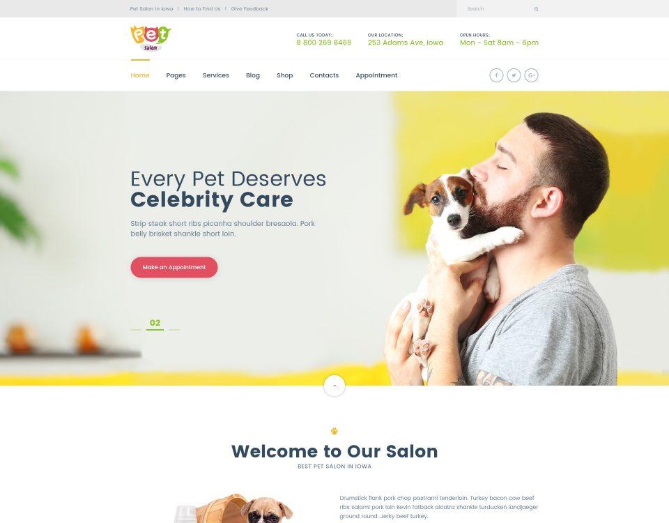 Pet Clinic 9