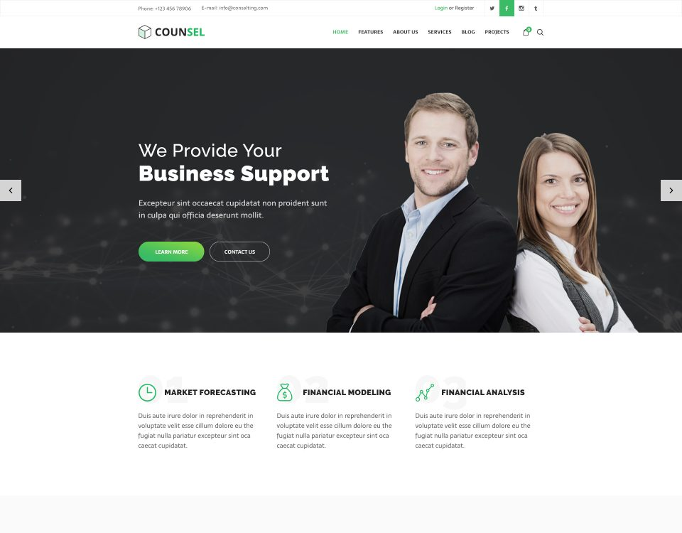 Business 154