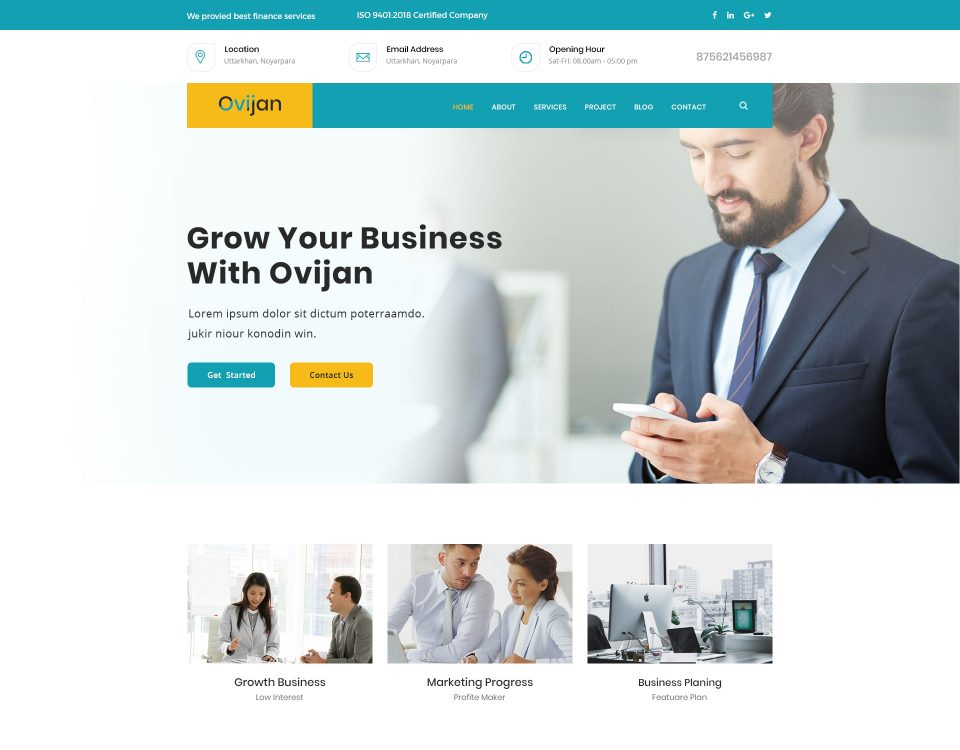 Consulting Firm 29