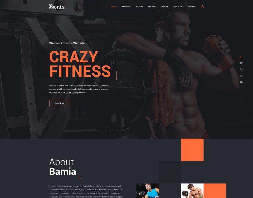 Fitness 133
