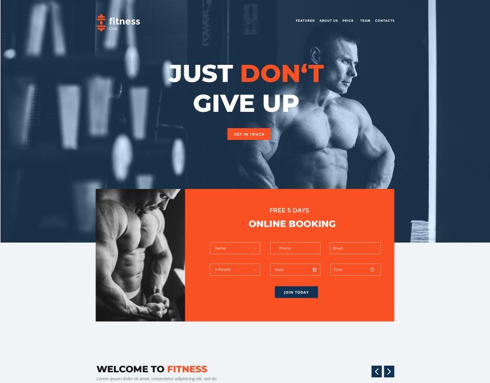 Fitness 138