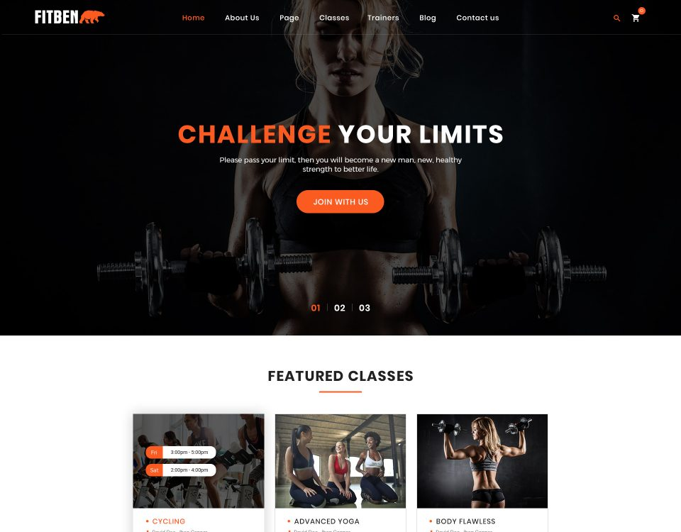 Fitness 15