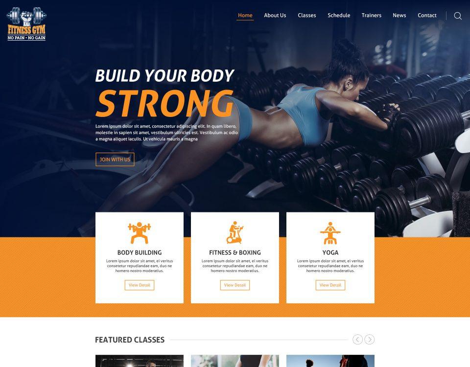 Fitness 156