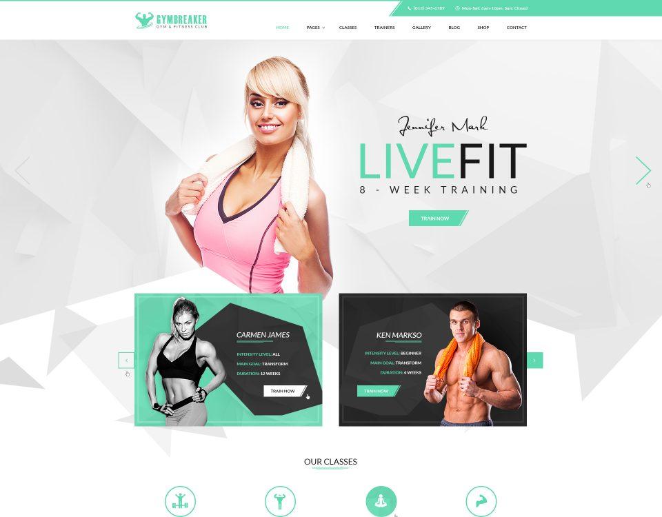 Fitness 16