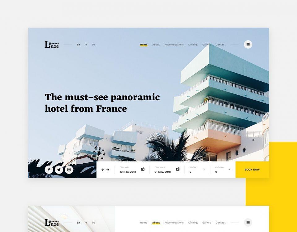 Hotel 18