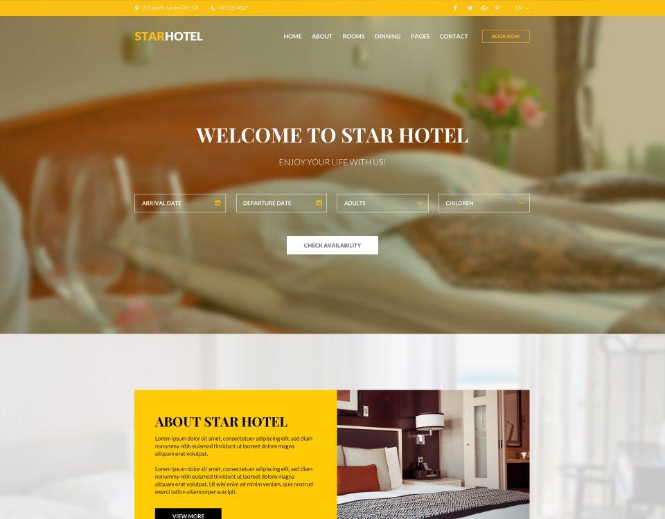 Hotel 40