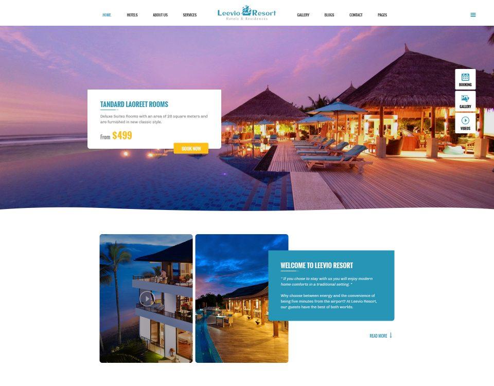 Resort 36